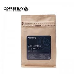 [온라인독점판매] 커피베이 콜롬비아 수프리모 원두 200g